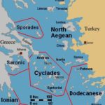 Archipiélagos de Islas Griegas
