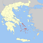 Islas Cícladas