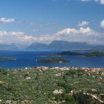 Bienvenidos a las Islas Griegas!